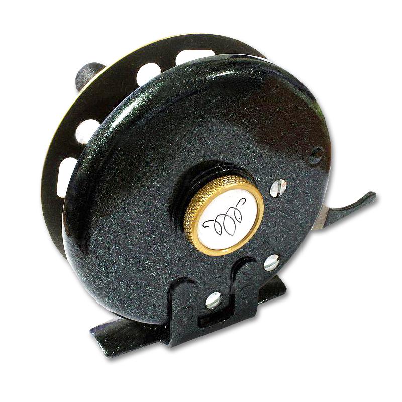Инерционная катушка Нельма-Luxe-2